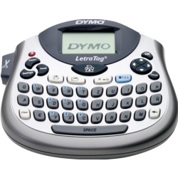 Dymo beletteringsysteem LetraTag LT 100T qwerty