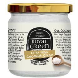 Royal Green Kokosolie Extra Virgin