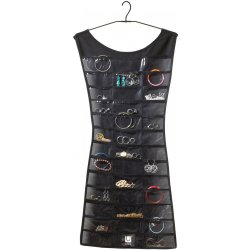 Umbra Little Black Dress Sieradenorganizer Zwart