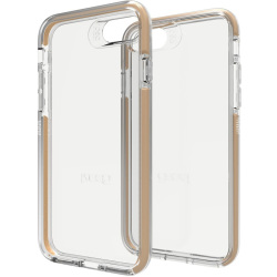 GEAR4 D3O Piccadilly for iPhone 7 8 gold colored