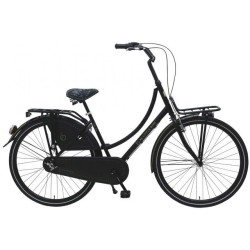 Little Diva Omafiets 28 inch