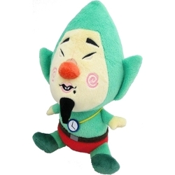 Legend of Zelda Pluche Tingle