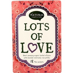 Natural Temptation Lots Of Love Thee Bio (18st)
