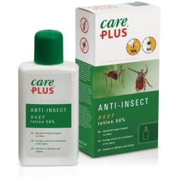 Care Plus Deet Anti Insect Lotion 50 50ml