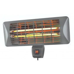 Eurom heater Q time 2000