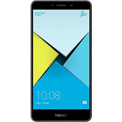 Honor 6X Smartphone (13 97 Cm (5 5 Inch) Full Hd Display 32 Gb Geheugen Android) Grijs