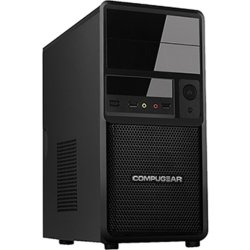 COMPUGEAR Advantage X13 Athlon 8GB RAM 240GB SSD Desktop PC