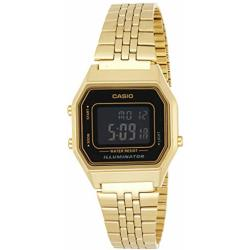 Montre Damen Casio Watches LA680WEGA 1BER