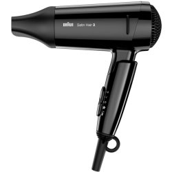 Braun Satin Hair 3 HD350 haardroger