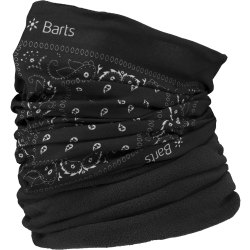 Barts Multicol Polar Unisex Col Paisly Black