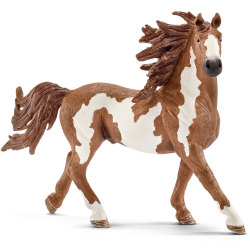 Schleich Farm Life Pinto hengst