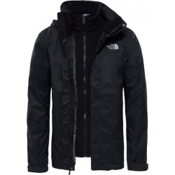 The North Face Evolve II Triclimate men's double jacket