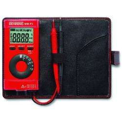 Benning Multimeter digitaal mm p3
