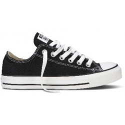Converse Chuck Taylor All Star Low Dames Schoenen