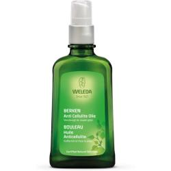 Weleda Berken Anti Cellulite Olie (100ml)