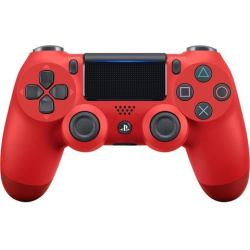 Sony Dualshock 4 Controller V2 PS4 Rood
