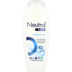Neutral Douchegel (250ml)