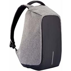 XD Design Bobby Anti theft 15'' Grey 13L