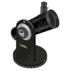 National Geographic 76 350 Compact Telescoop