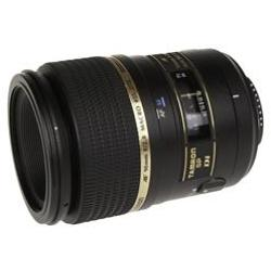 Tamron AF SP 90mm f 2.8 DI Macro Canon EF mount objectief