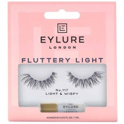 Eylure Fluttery Light 117 Wimpers