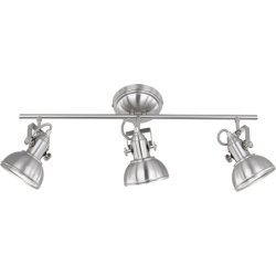 Trio international Moderne Plafondlamp Gina R80153007