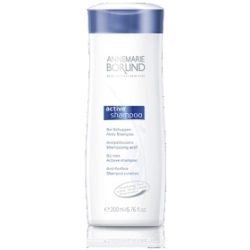 Borlind Shampoo Actief 200ml