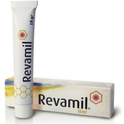 Revamil Wondgel Tube (18g)