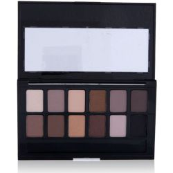 Maybelline Eyeshadow Palette The Nudes 9 6 g