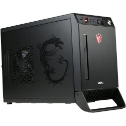 MSI Nightblade X2 017EU Gaming Desktop
