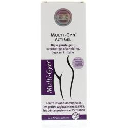 Multi Gyn Acti Gel (50ml)
