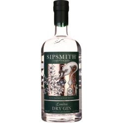 Sipsmith London Dry 70CL
