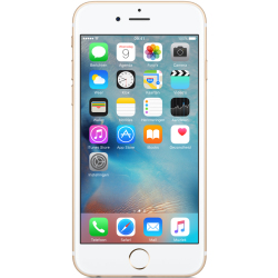 iPhone 6S 16GB Goud A grade