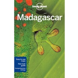 Lonely Planet Madagascar 8th Ed