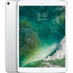 Apple iPad Pro 10.5 inch WiFi 256GB Zilver