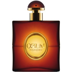 Yves Saint Laurent Opium 90 ml Eau de Toilette Damesparfum