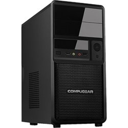 COMPUGEAR Advantage X11 4GB RAM 120GB SSD Desktop PC