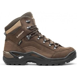 Lowa Renegade GTX Mid Heren multifunctionele Shoe