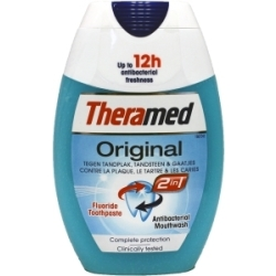 Theramed Tandpasta 2in1 Original