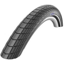 Schwalbe Big Apple Active Line Draadband 50 622 28 x 2.00 inch