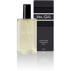 Van Gils Aftershave Strictly For Men Navulverpakking 100ml