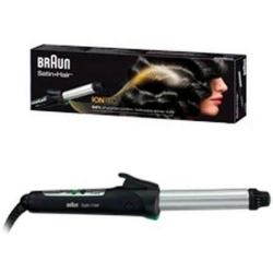 Braun krultang Satin Hair 7 CU 710 keramische coating