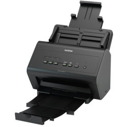 Brother ADS 2400N scanner