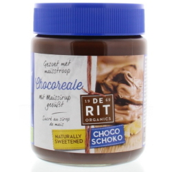 Chocoreale Natural Sweet Chocopasta