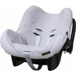 Baby's Only Hoes Maxi Cosi 0 Classic zilvergrijs