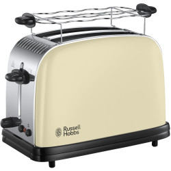Russell Hobbs 23334 56 Colours Plus Broodrooster Crème