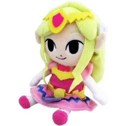 Legend of Zelda Pluche Princess Zelda