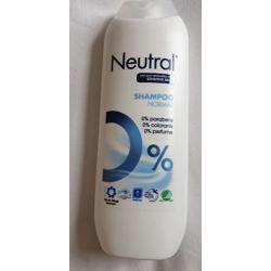 Neutral Shampoo Normaal (250ml)