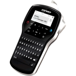 Dymo beletteringsysteem LabelManager 280 qwerty