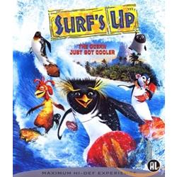 Surf's Up (Blu ray)